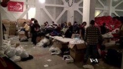 NYC Charity Distributes Winter Coats to More Than 70,000