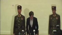 南韓要求北韓立即釋放兩名南韓公民