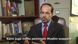 Kebakaran Masjid Joplin - Liputan Berita VOA