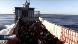 Evropski ministri vanjskih poslova bez dogovora o politici azila za migrante