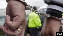 La DEA reveló que las detenciones demuestran el creciente vínculo entre el narcotráfico y el terrorismo.