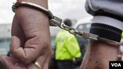 Sobre este capo pesaba una orden de captura con fines de extradición por narcotráfico y lavado de activos.