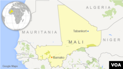 Tabankort, Mali