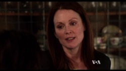 'Still Alice': A Story of Loss, Through Patient's Eyes