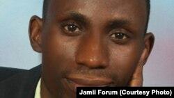 Maxence Melo, muasisi wa Jamii Forum