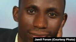 Maxence Melo muasisi wa Jamii Forum
