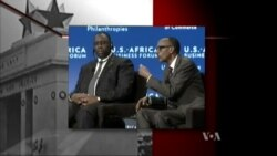 Straight Talk Africa Wed., August 6, 2014