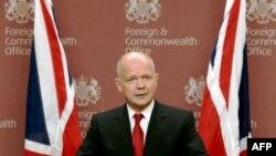 Մեծ Բրիտանիան պաշտոնապես ճանաչել է Լիբիայի Անցումային ազգային խորհուրդը