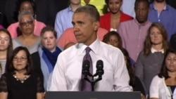 专家预测:奥巴马国情咨文政策基调更大胆积极