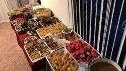 Warung VOA Ramadan: Tetap Aktif dan Waspada Saat Puasa dan Pandemi