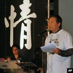 香港支联会主席李卓人