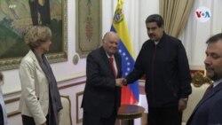 EE.UU. impone nuevas sanciones al entorno de Maduro