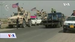 Dio američkih snaga ostao da čuva izvore nafte u sjevernoistočnoj Siriji