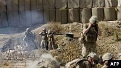 Quân đội Hoa Kỳ ở Afghanistan
