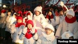 [안녕하세요 서울입니다] 성탄절 이모저모