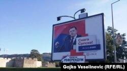 Dodik pozvan na saslušanje