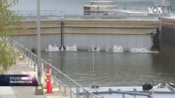 Bidenov plan o infrastrukturi obnoviće vodene puteve SAD