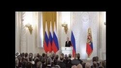 پیامدهای الحاق کریمه برای روسیه