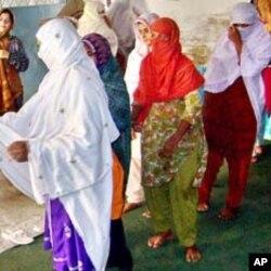 جنوبی ایشیا میں عورتوں پر تشدد کی وجوہات 'مشترکہ کلچر'