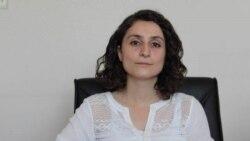 Parezer Gûlşen Ozbek