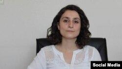 Parêzer Gulşen Ozbek