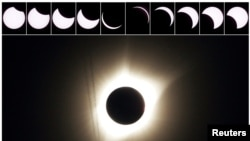 solar eclipse - 9