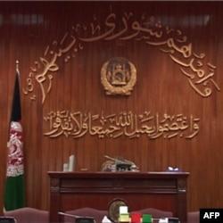 Afg'oniston demokratik, tinch va oshkora jamiyat bo'la oladimi?
