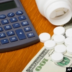 Health economist Laurens Niëns found that drugs needed to treat chronic diseases could be considered unaffordable for many people in poor countries.