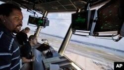Kontrolori vazdušnog saobraćaja