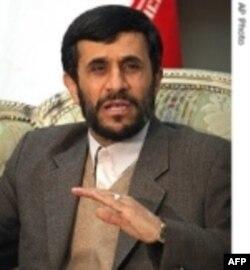 رییس جمهوری ایران مذاکرات ژنو را «مثبت» توصیف می کند