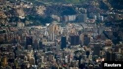 """""""Nosotros tenemos ciudades que bajo el comunismo que representa Maduro han durado hasta cinco meses sin recoger la basura"""", dijo el líder del Movimiento Ecológico de Venezuela."""