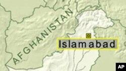 Pakistan Arrests Two Suspected Suicide Bombers