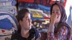 Jazidske izbjeglice u Turskoj