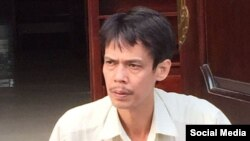 ထင္ရွားတဲ့ ဗီယက္နမ္ဘေလာ္ဂါ Pham Chi Dung (ဓါတ္ပံု- Facebook)