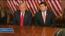 Donald Trump Görevdeki İlk Yüz Gününde Ne Yapacak?
