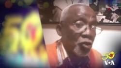 Rencontre avec Souleymane Cissé, double Etalon d'or au Fespaco