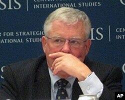 澳大利亚南中国海问题专家卡莱尔·塞耶