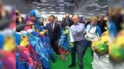 Sochi Olympics: Putin's Legacy Or Liability