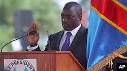 Presiden Republik Demokratik Kongo (DRC) Joseph Kabila berjanji akan membentuk pemerintah persatuan (foto: dok).