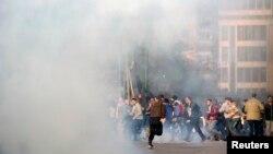 Bombings in Cairo