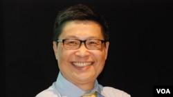 和平佔中運動倡議者之一陳健民認為,2017年香港沒有真普選特首,社會衝突將會更嚴重