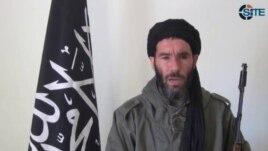 Pripadnik ekstremista koji su oteli taoce u Alžiru