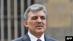 Cumhurbaşkanı Gül'den Mısır'a Destek