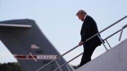 Trump ရဲ႕အေရးေပၚ သတိေပးစနစ္