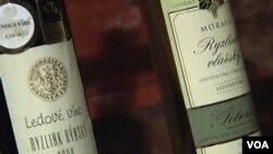 Ledeno vino: Samo na -7 i niže