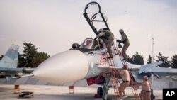 شورای امنیت ملل متحد از تمایل برای حل بحران سوریه خبر داده است.