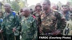 Une dizaine de civils tués par un groupe armé dans l'Est de la RDC