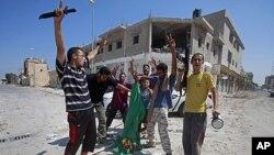 تلاش مخالفین برای تصرف طرابلس