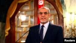 Хамади Джебали