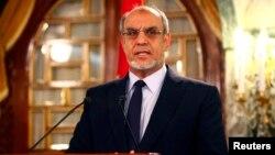 PM Tunisia Hamadi Jebali mengumumkan pengunduran dirinya hari Selasa (19/2), di tengah krisis politik pasca pembunuhan tokoh oposisi.